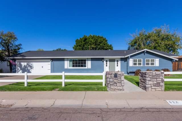 338 W Seldon Lane, Phoenix, AZ 85021 (MLS #6008463) :: The Kenny Klaus Team