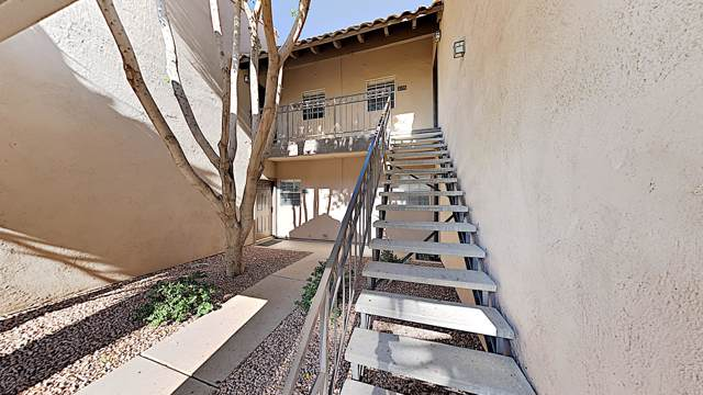 14145 N 92ND Street #2155, Scottsdale, AZ 85260 (MLS #6008478) :: The Results Group
