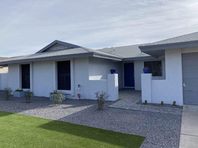 4007 W Rue De Lamour Avenue, Phoenix, AZ 85029 (MLS #6008490) :: Riddle Realty Group - Keller Williams Arizona Realty