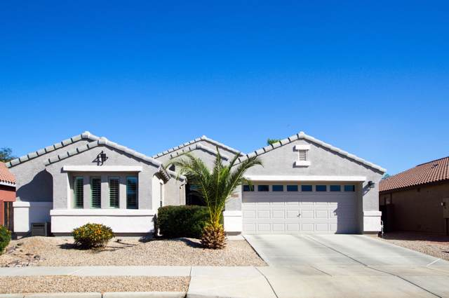 13443 N 177TH Lane, Surprise, AZ 85388 (MLS #6008498) :: The Kenny Klaus Team