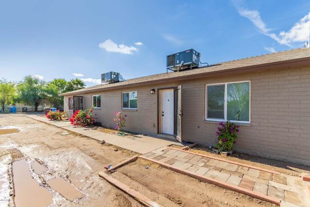 3502 W Hadley Street, Phoenix, AZ 85009 (MLS #6008508) :: Cindy & Co at My Home Group