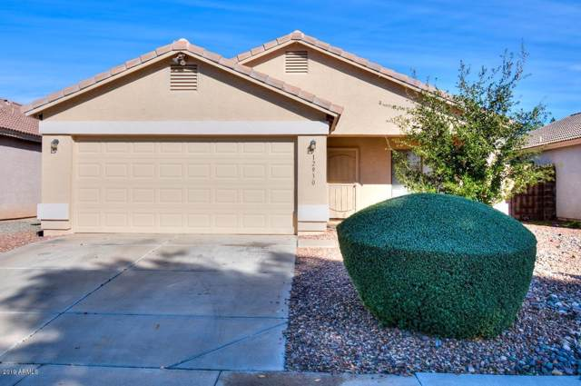 12930 W Sharon Drive, El Mirage, AZ 85335 (MLS #6008509) :: The Kenny Klaus Team