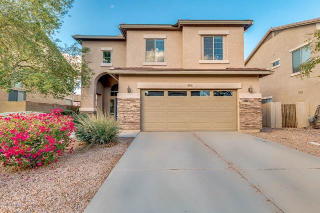204 W Pacific Drive, Casa Grande, AZ 85122 (MLS #6008510) :: The Kenny Klaus Team