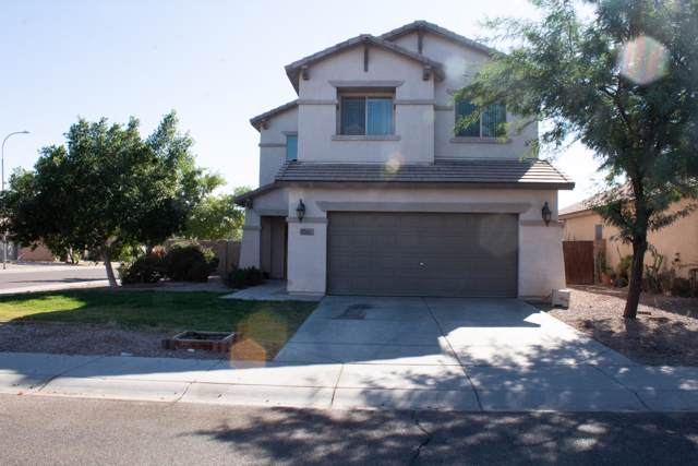 11551 W Kinderman Drive, Avondale, AZ 85323 (MLS #6008518) :: The Kenny Klaus Team