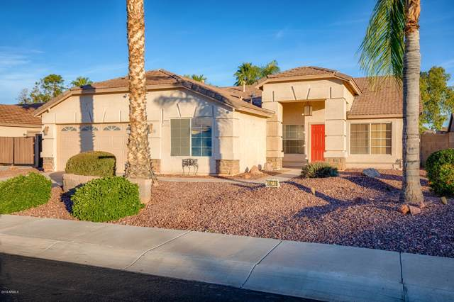 10776 W Harmony Lane, Sun City, AZ 85373 (MLS #6008531) :: The Kenny Klaus Team