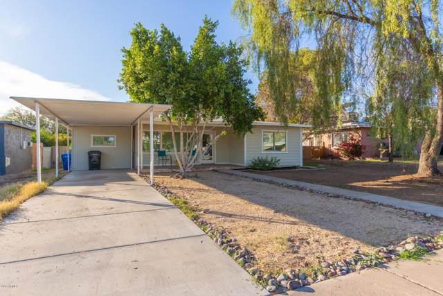 9420 N 4TH Avenue, Phoenix, AZ 85021 (MLS #6008547) :: Brett Tanner Home Selling Team