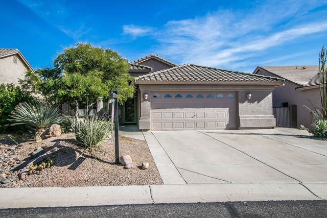2335 N Adair Circle, Mesa, AZ 85207 (MLS #6008574) :: The Kenny Klaus Team