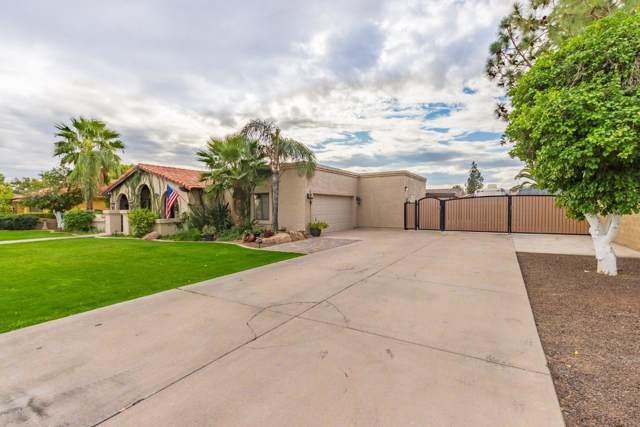 3217 E Elmwood Street, Mesa, AZ 85213 (MLS #6008592) :: The Kenny Klaus Team