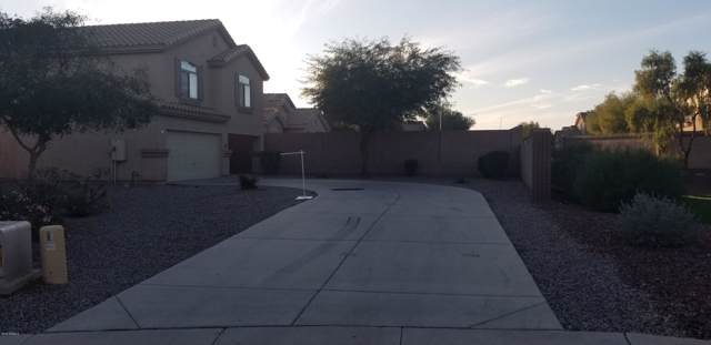 12369 W Heatherbrae Drive, Avondale, AZ 85392 (MLS #6008596) :: The Kenny Klaus Team