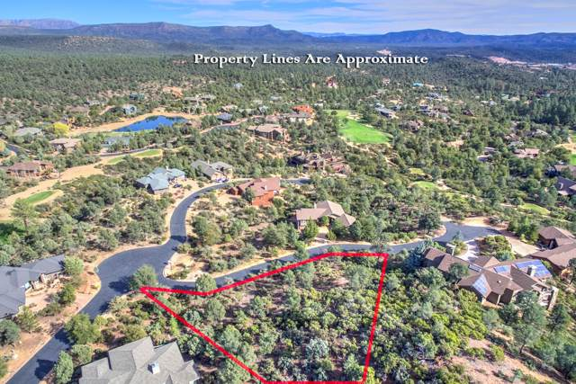 2503 E Golden Aster Circle, Payson, AZ 85541 (MLS #6008603) :: Arizona 1 Real Estate Team