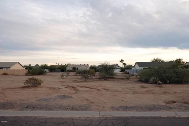10413 W Fernando Drive, Arizona City, AZ 85123 (MLS #6008616) :: The Kenny Klaus Team