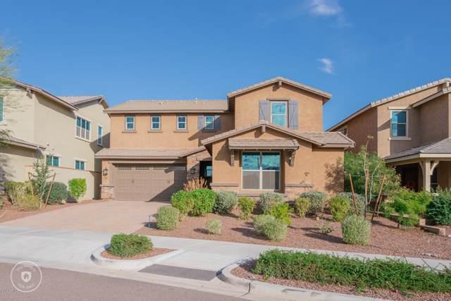 2549 N Springfield Street, Buckeye, AZ 85396 (MLS #6008630) :: Yost Realty Group at RE/MAX Casa Grande