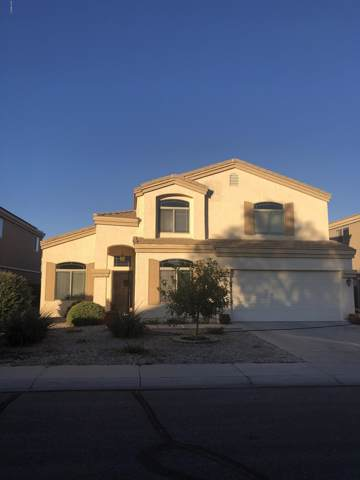 3420 W Mineral Butte Drive, Queen Creek, AZ 85142 (MLS #6008638) :: Revelation Real Estate