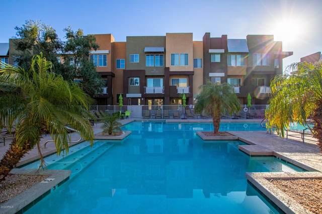 6605 N 93RD Avenue #1079, Glendale, AZ 85305 (MLS #6008661) :: The Kenny Klaus Team