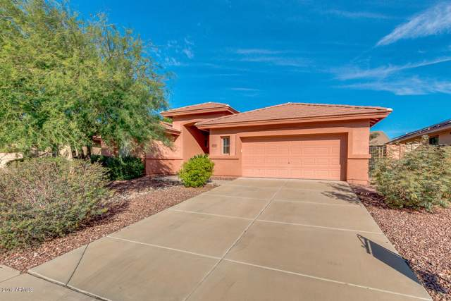 6770 W Avenida Del Rey, Peoria, AZ 85383 (MLS #6008716) :: Arizona Home Group