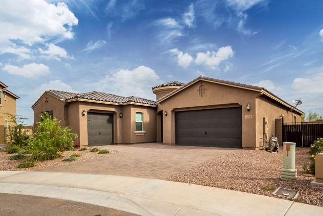 9358 W Yellow Bird Lane, Peoria, AZ 85383 (MLS #6008721) :: The Kenny Klaus Team