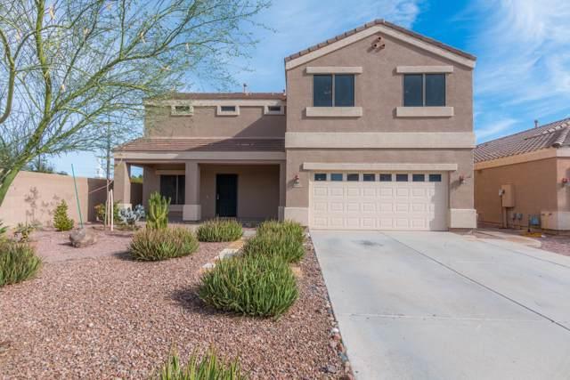 39347 N Lisle Circle, San Tan Valley, AZ 85140 (MLS #6008735) :: Revelation Real Estate