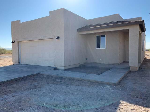3005 W Paraiso Drive, Eloy, AZ 85131 (MLS #6008737) :: Kortright Group - West USA Realty