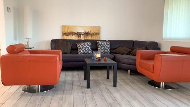 3145 W Larkspur Drive, Phoenix, AZ 85029 (MLS #6008778) :: Devor Real Estate Associates