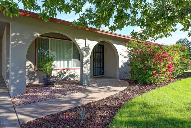 7207 N 41ST Drive, Phoenix, AZ 85051 (MLS #6008780) :: The Kenny Klaus Team