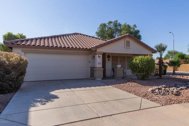 4973 E Cherry Hills Drive, Chandler, AZ 85249 (MLS #6008797) :: The W Group