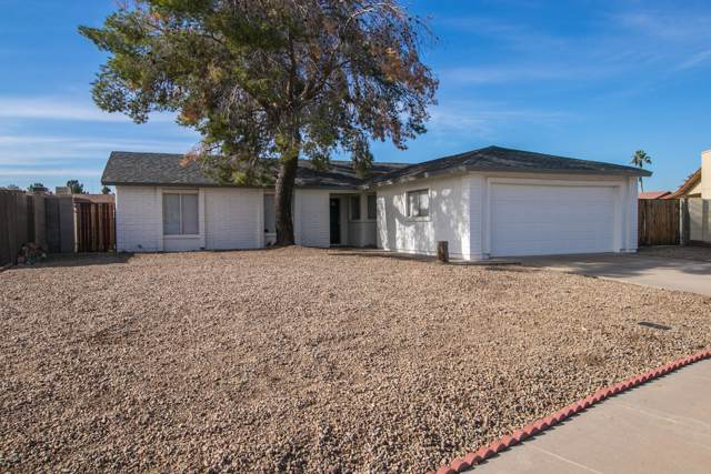 14644 N 61ST Drive, Glendale, AZ 85306 (MLS #6008798) :: The W Group