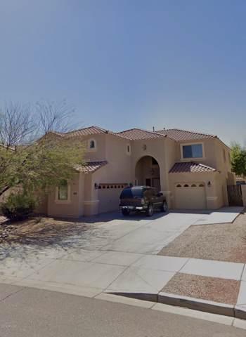 17729 W Voltaire Street, Surprise, AZ 85388 (MLS #6008823) :: The Kenny Klaus Team
