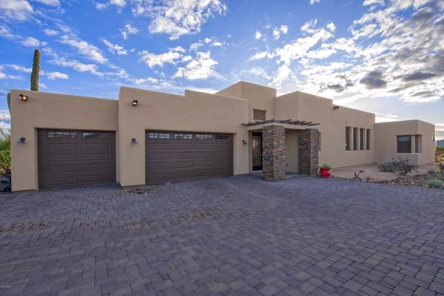 36242 N Placid Place, Carefree, AZ 85377 (MLS #6008826) :: The W Group
