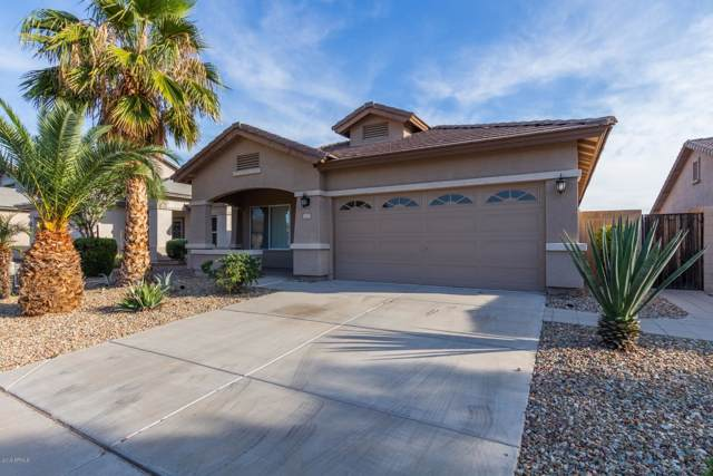 11725 W Jefferson Street, Avondale, AZ 85323 (MLS #6008842) :: The Kenny Klaus Team
