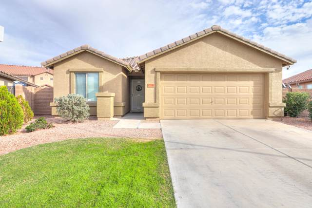 45946 W Guilder Avenue, Maricopa, AZ 85139 (MLS #6008843) :: The Kenny Klaus Team
