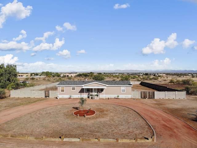 22208 W Bajada Drive, Wittmann, AZ 85361 (MLS #6008846) :: Lux Home Group at  Keller Williams Realty Phoenix