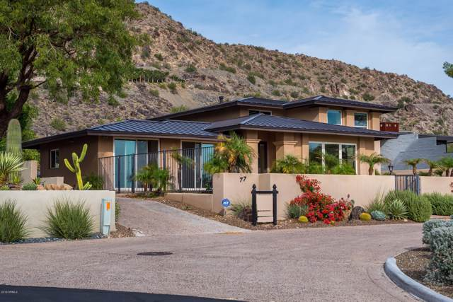 5434 E Lincoln Drive #77, Paradise Valley, AZ 85253 (MLS #6008857) :: The Property Partners at eXp Realty