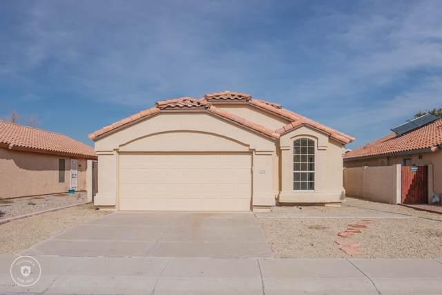 12734 W Palm Lane, Avondale, AZ 85392 (MLS #6008868) :: The C4 Group