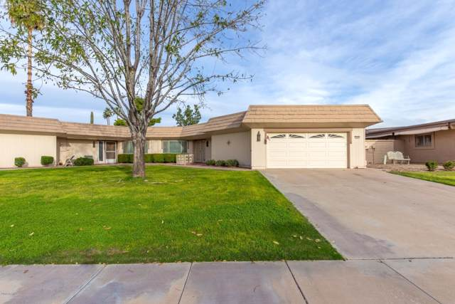 10630 W Hutton Drive, Sun City, AZ 85351 (MLS #6008876) :: Dave Fernandez Team | HomeSmart