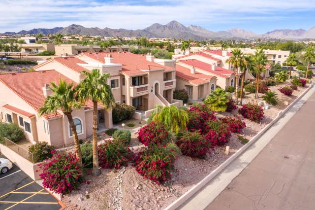 16357 E Arrow Drive #105, Fountain Hills, AZ 85268 (MLS #6008887) :: Long Realty West Valley