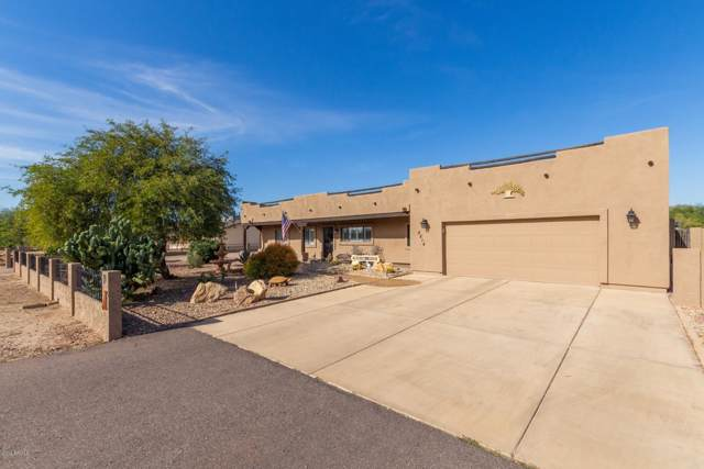 8814 W Camino De Oro, Peoria, AZ 85383 (MLS #6008889) :: The Property Partners at eXp Realty