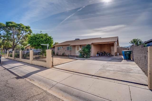 1857 W Burgess Lane, Phoenix, AZ 85041 (MLS #6008894) :: The Kenny Klaus Team