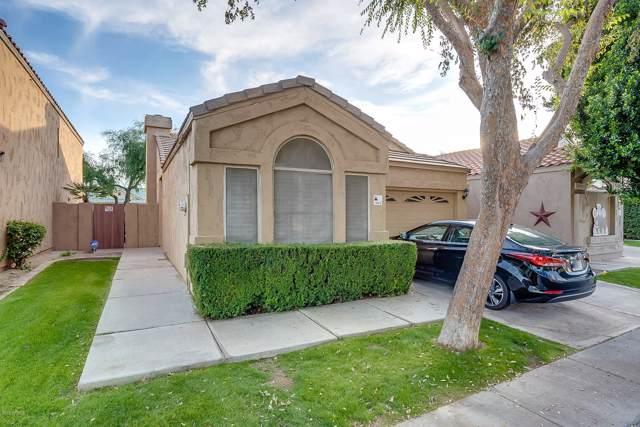 3440 E Southern Avenue #1062, Mesa, AZ 85204 (MLS #6008899) :: Yost Realty Group at RE/MAX Casa Grande