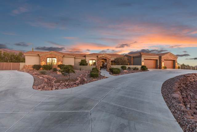 1399 S Morning Dove Court, Apache Junction, AZ 85119 (MLS #6008904) :: Lux Home Group at  Keller Williams Realty Phoenix