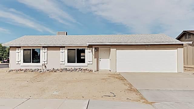 3534 W Carla Vista Drive, Chandler, AZ 85226 (MLS #6008909) :: Homehelper Consultants