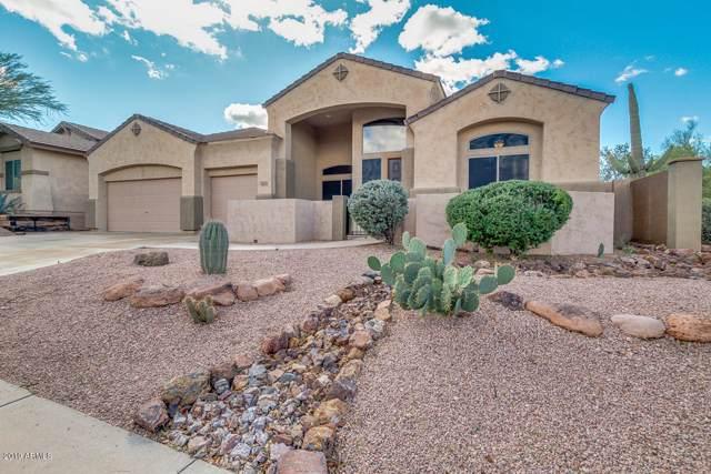 4298 S Tecoma Trail, Gold Canyon, AZ 85118 (MLS #6008916) :: Brett Tanner Home Selling Team