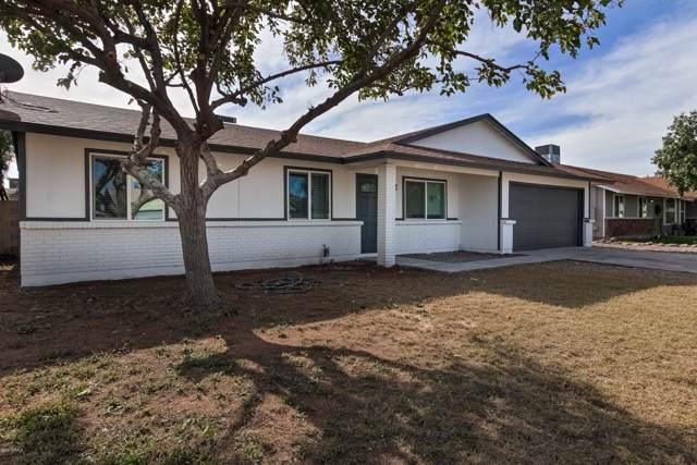 301 E Merrill Avenue, Gilbert, AZ 85234 (MLS #6008927) :: Riddle Realty Group - Keller Williams Arizona Realty