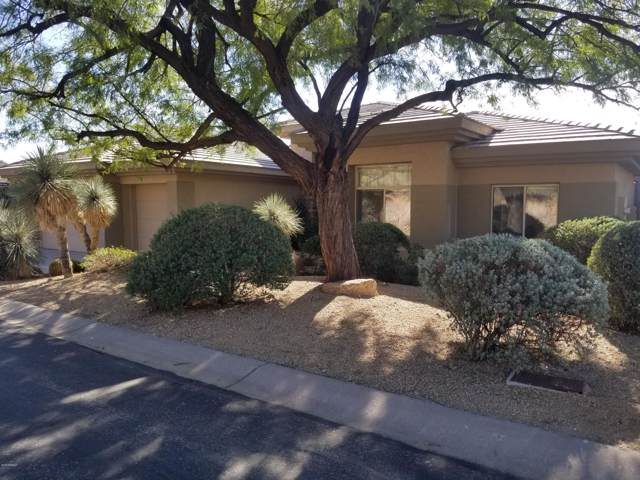 13771 E Columbine Drive, Scottsdale, AZ 85259 (MLS #6008933) :: CC & Co. Real Estate Team