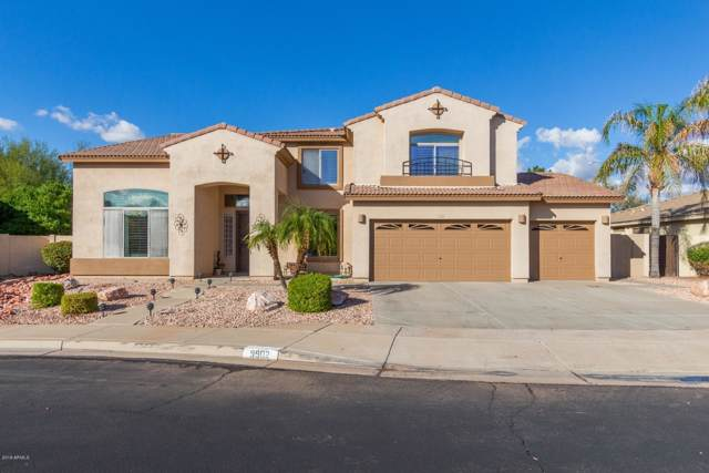 9902 E Meseto Avenue, Mesa, AZ 85209 (MLS #6008944) :: The Kenny Klaus Team