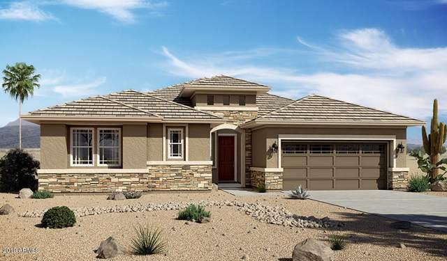 11604 W Andrew Lane, Peoria, AZ 85383 (MLS #6008952) :: Brett Tanner Home Selling Team