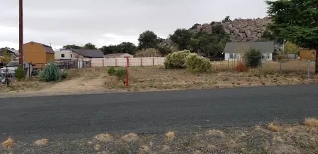 17633 W Westward Drive, Yarnell, AZ 85362 (MLS #6008982) :: neXGen Real Estate