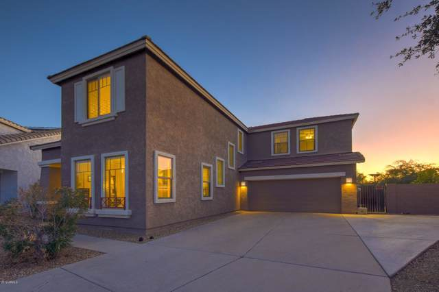 14658 N 176TH Lane, Surprise, AZ 85388 (MLS #6008983) :: The Laughton Team