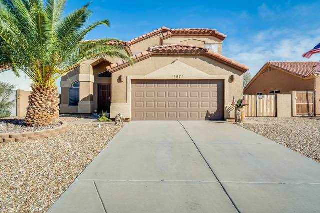 17971 N 91ST Drive, Peoria, AZ 85382 (MLS #6008990) :: The Property Partners at eXp Realty