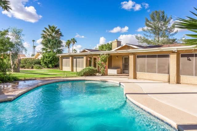 111 E Laurel Circle, Casa Grande, AZ 85122 (MLS #6009003) :: The W Group