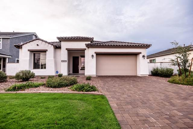 12830 N 145TH Avenue, Surprise, AZ 85379 (MLS #6009010) :: Kortright Group - West USA Realty